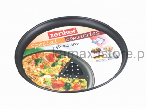 FORMA DO PIZZY, PIZZA BLACHA FACKELMANN 62115